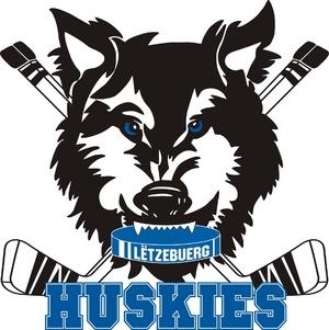U17 Hiversport Huskies Luxembourg