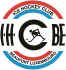 Puckers Luxembourg<br/>vs.<br/>IHC Beaufort