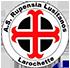 AS Rupensia Lusitanos Larochette<br/>vs.<br/>FC Racing Troisvierges