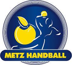 Handball Esch (1)<br/>vs.<br/>Metz Handball (1)