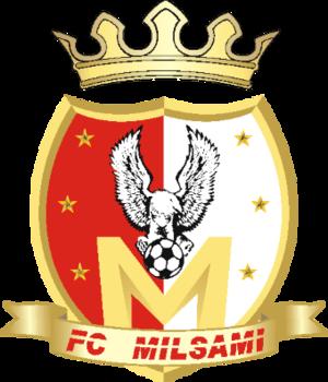 FC Milsami Orhei  (Senior M)