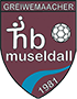 HB Museldall (1)<br/>vs.<br/>Red Boys Differdange (1)