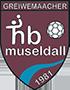 HB Museldall 2 2 (Senior F)