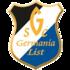 SC Germania List 1 (Senior M)
