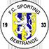 FC Racing Troisvierges<br/>vs.<br/>FC Sporting Bertrange