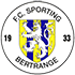 FC Sporting Bertrange (Veteranen)<br/>vs.<br/>U.N. Käerjéng 97 (Veteranen)