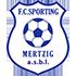 FC Sporting Mertzig<br/>vs.<br/>FC Munsbach