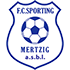 FC Sporting Mertzig<br/>vs.<br/>FC The Belval Belvaux