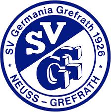 SV Germania Grefrath 1926 Ü40 - 15 (Reserves) (M)