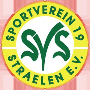 SV Straelen 1919 II - 2 (Senior) (M)