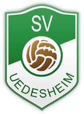 SV Uedesheim II Ü40 - 15 (Reserves) (M)
