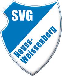 SVG Neuss-Weissenberg Ü40 - 15 (Reserves) (M)