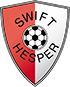 Swift Hesperange (Senior F)
