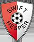 Swift Hesperange - 2 (U11) (M)