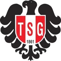 TSG Kaiserslautern II - B2-Junioren (U17) (M)