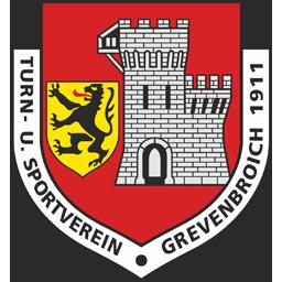TuS Grevenbroich II - 2 (Senior) (M)