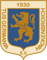 VfR 06 Neuss II (2)<br/>vs.<br/>Tus Hackenbroich II (2)