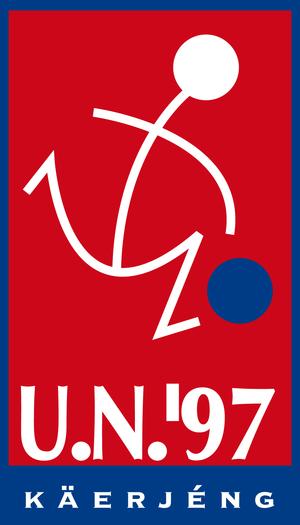 U.N. Käerjéng 97<br/>vs.<br/>U.N. Käerjeng 97 - Jeunes Filles (1)