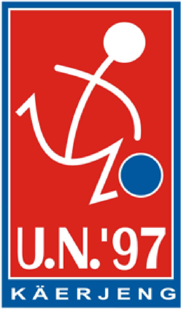 U.N. Käerjéng 97  (Senior M)