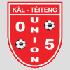 Union 05 Kayl-Tétange<br/>vs.<br/>CS Sanem