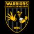 Warriors RC 2 (Senior M)