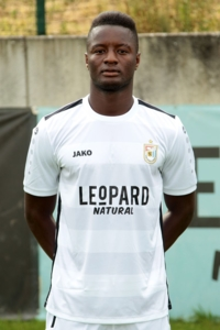 Laurent  Mendy