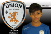 Mohamed OUZBAD